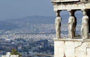 Atėnai